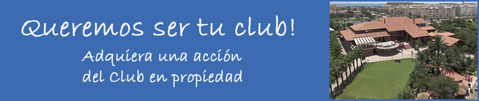 Queremos ser tu club